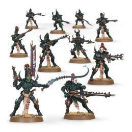 Warhammer Drukhari Kabalite Warriors