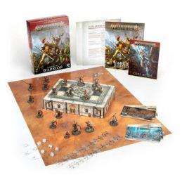 Warhammer Age of Sigmar Warrior Starter Set
