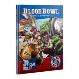 Warhammer Blood Bowl Rulebook
