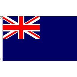 GB Blue Ensign Flag