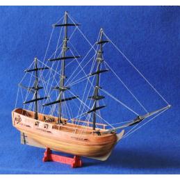Mantua Models HMS Bounty Le Piccole 1:120 Scale Model Ship Kit