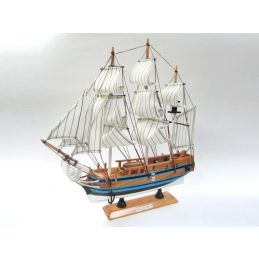 HMS Bounty Starter Wooden Model Ship Kit