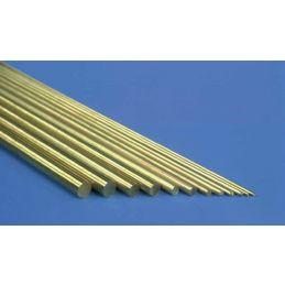 Albion Alloys Brass Rods 305mm Length
