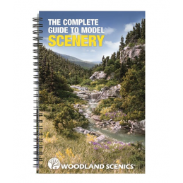 The Complete Guide to Model Scenery