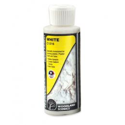 White Earth Colours Liquid Pigment 4 fl. oz.