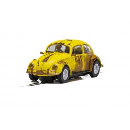 Volkwagen Beetle - Rusty Yellow