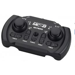 Ko Propo MC-8 2.4GHz MX-F TR Set