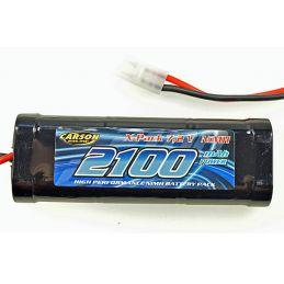 Carson 7.2v 2100mAh NIMH Battery