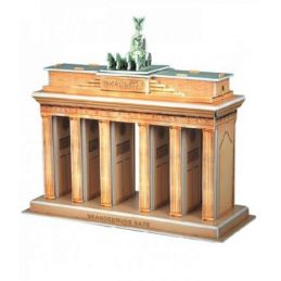 CubicFun C712H Brandenburg Gate 3D Puzzle