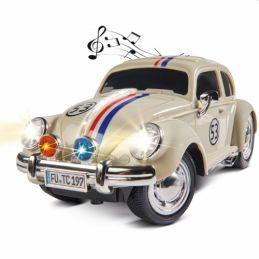 Carson 1/14 R/C VW Beetle Rally 53 2.4GHz RTR