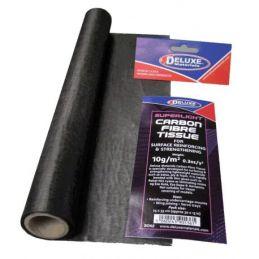 Deluxe Materials Superlight Carbon Fibre Tissue
