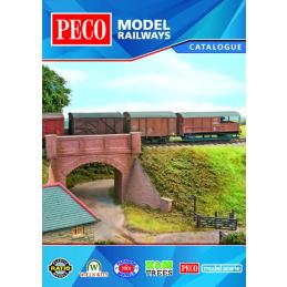 Peco - The Catalogue