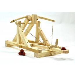 Pathfinders Roman Catapult Kit