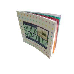 Cassie Browns Sugar Sensations Book