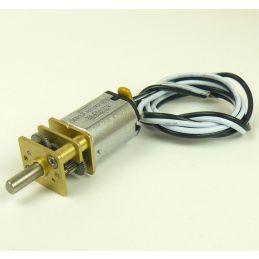CEM Micropile Geared Motor 6V 300 1