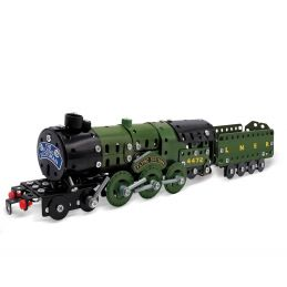 Flying Scotsman Metal Construction Set