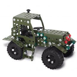 Tractor Metal Construction Set