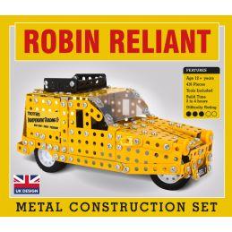 Robin Reliant Construction Set