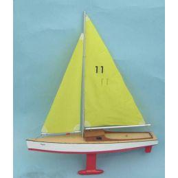 Aero Naut Clipper Sailing Yacht Boat Kit