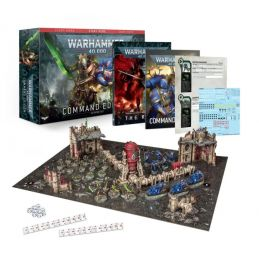 Warhammer 40000 Command Edition Starter Set