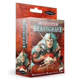Warhammer Underworlds Beastgrave: Morgwaeth's Blade-Coven