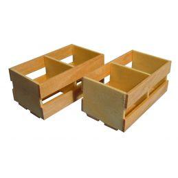 Crates x 2