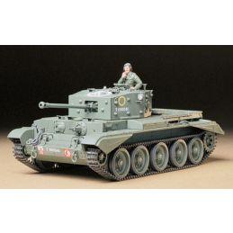 Tamiya Cromwell Mk.IV British Cruiser Tank MK.VIII A27M