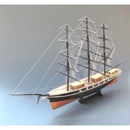 Mantua Models Cutty Sark Le Piccole Starter Model Ship Kit