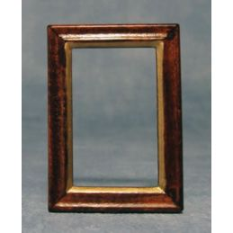 Wooden Picture Frame x 2