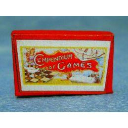 Compendium of Games Box