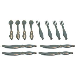 Piece Cutlery Set