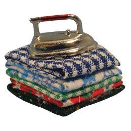 Pile Of Ironing
