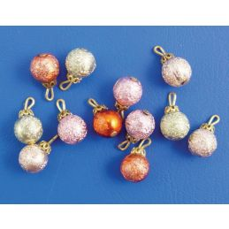 Christmas Baubles x 12