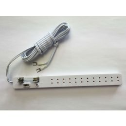 12 Socket Adaptor For 12v Dolls House Lighting
