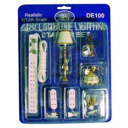 Dolls House Starter Lighting Set