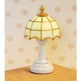 Tiffany Style Lamp 3V LED