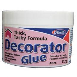Deluxe Materials Decorator Glue
