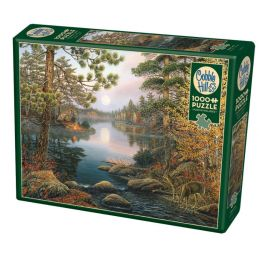 Cobble Hill Deer Lake 1000 Piece Jigsaw