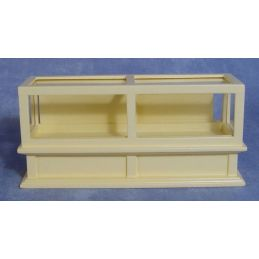 Cream Counter