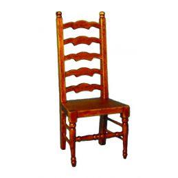 Ladderback Chair in Oak