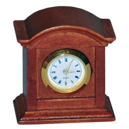 Working Mantle Clock