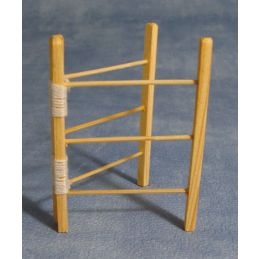 Clothes Horse 1 12 Scale for Dolls House