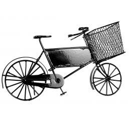 Delivery Bike Black