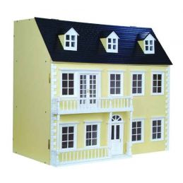 Glenside Grange Ready to Assemble Dolls House