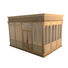 12th Scale Room Box Gallery for Dolls Houses