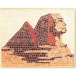 Domenech Pyramid Mosaic Kit