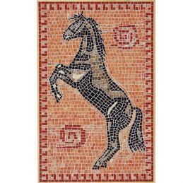 Domenech Horse Mosaic Kit