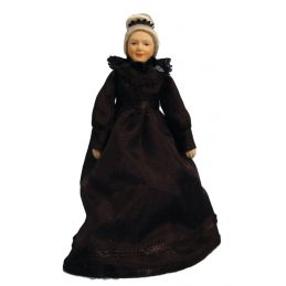 12th Scale Grandmother