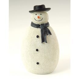 12th Scale Dolls House Snowman