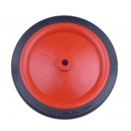 102mm Moulded Disc Wheel